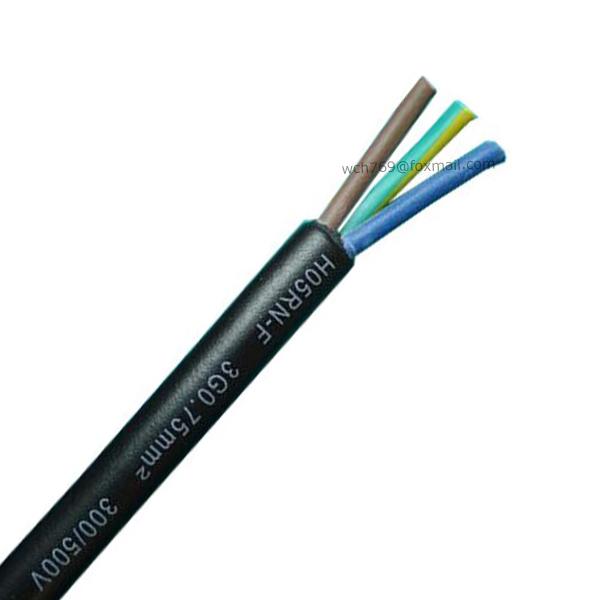 H05RN-F 3G0.75