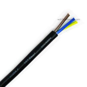 H05RR-F 3G1.5